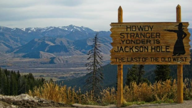 Ignore Jackson Hole, Focus on This Instead When It Comes to Gold - CEO