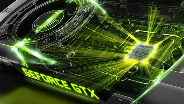 Nvidia Is on Track to Post 110% Stock Price Surge Thanks to GTX Launch