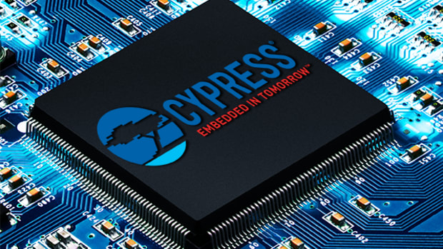 Cypress Semiconductor Stock Fizzles After Reaching Settlement With Former CEO