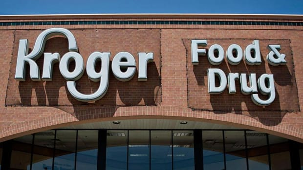 This Is What Jim Cramer Is Watching in Kroger's Quarterly Results