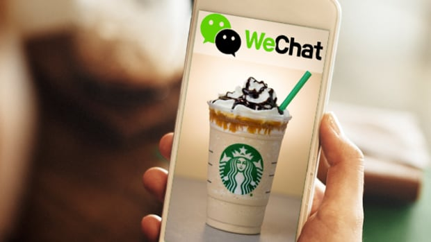 WeChat Leads Tencent to Big Earnings Beat