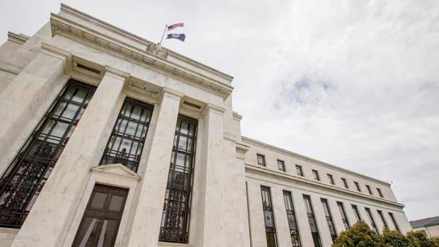 Stocks Rise Ahead of Fed Decision