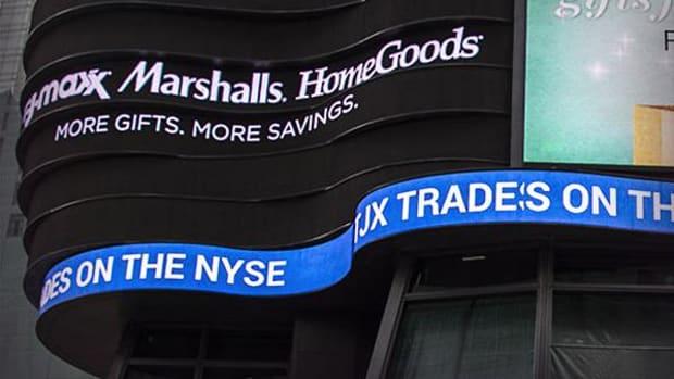 Burlington Stores, Ross Stores, TJX Companies: 'Mad Money' Lightning Round