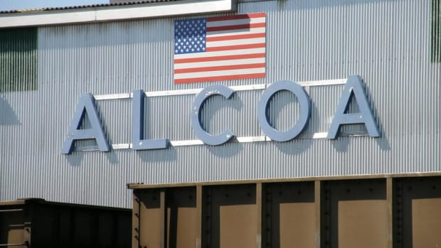 Jim Cramer on What to Expect From Alcoa, Lockheed, 3M and Texas Instruments