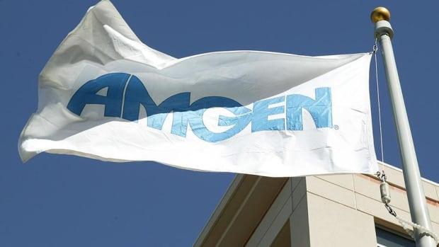 Jim Cramer on What's Next for Amgen Shares
