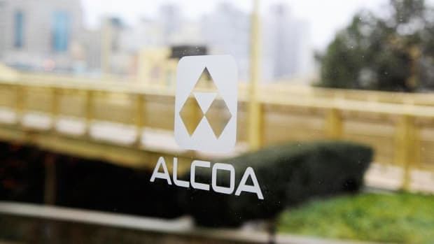 Here Is What Jim Cramer Expects From Alcoa's Earnings