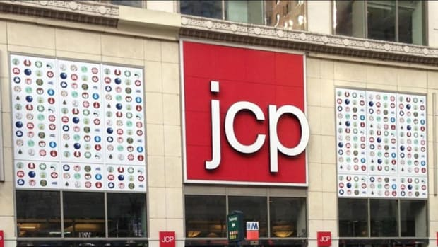 Jim Cramer: J.C. Penny Has Home Furnishings but Amazon Is Moving Into That Space