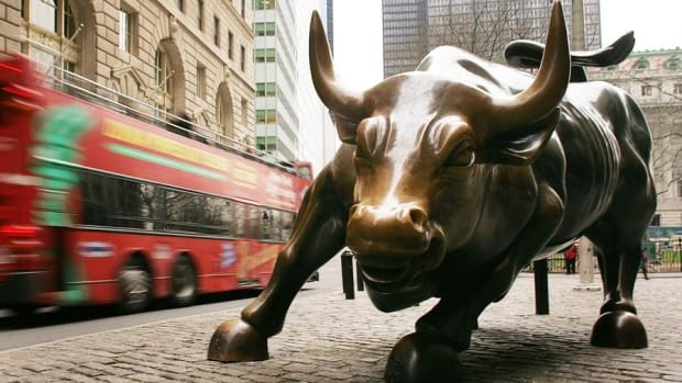 Jim Cramer on the Bull Market's 8th Anniversary