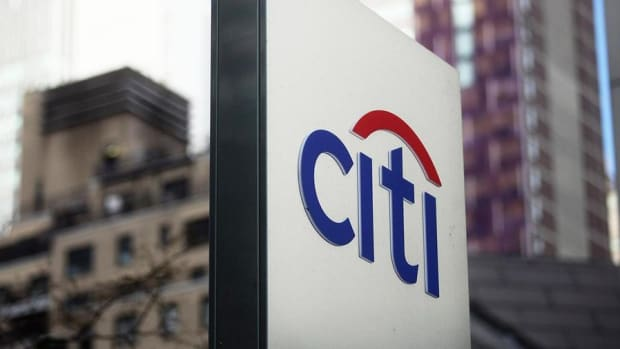 Citigroup Isn't as Focused on Trading Revenue as Other Banks, Jim Cramer Says