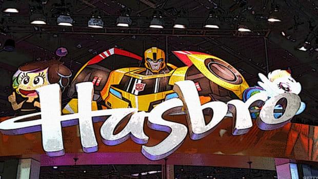 What Happens if Hasbro Buys Mattel?