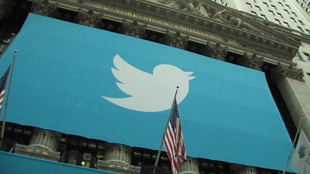 Bloomberg Will Be the First Content Provider for Twitter's 24-Hour Streaming Service