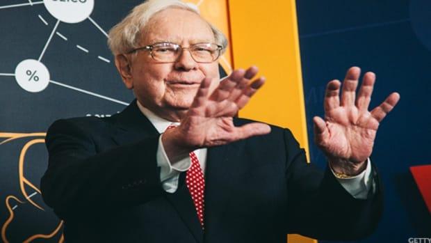 Warren Buffett's Berkshire Hathaway Will Not Buy Bankrupt Oncor
