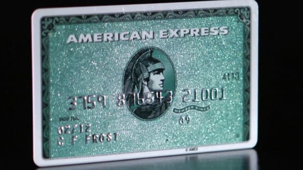 What to Watch Thursday: American Express Earnings, Yellen Remarks