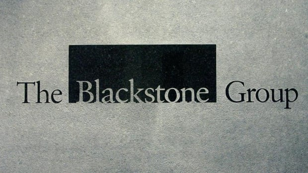 Blackstone Unveiled a $100 Billion Infrastructure Plan