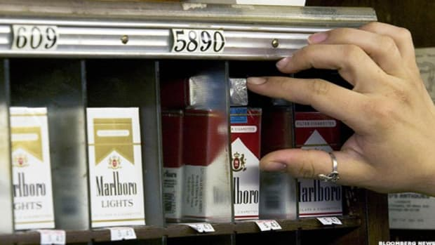 News Round-Up: British American Tobacco to Buy Remaining Reynolds American Stake