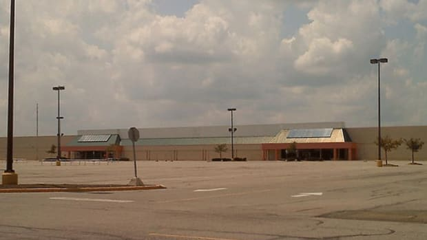 Everything You Need to Know About Kmart's Future Revealed in 3 Sad Photos