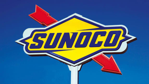 Sunoco Stock Upgraded at Barclays