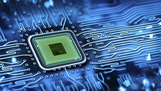 Which Chipmaker Could Be Bought Next in the Race for the Self-Driving Car?