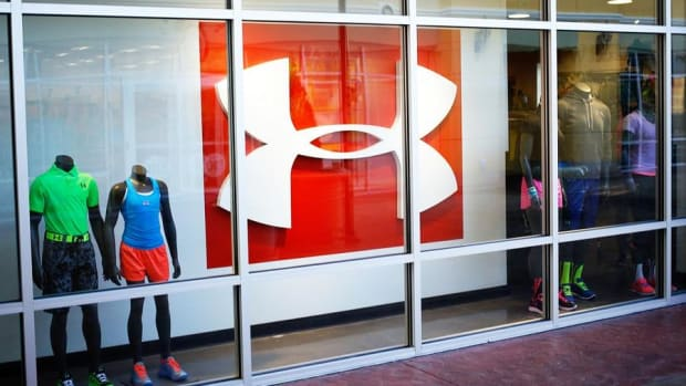 Under Armour's New Made-in-America Collection