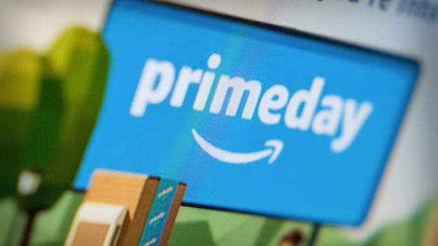 Amazon's Prime Day Sees Small Businesses Sell Over 40 Million Items