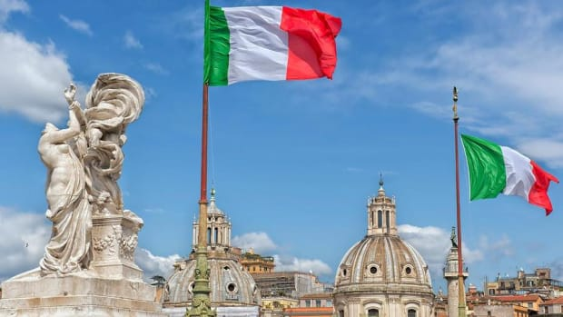 Jim Cramer: Italy's Banks Are Like Ours Were Back in 2009