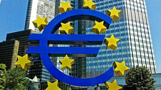 European Central Bank: Negative Interest Rates Are Here to Stay for Now