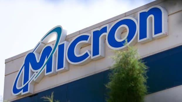 1. Micron Technology