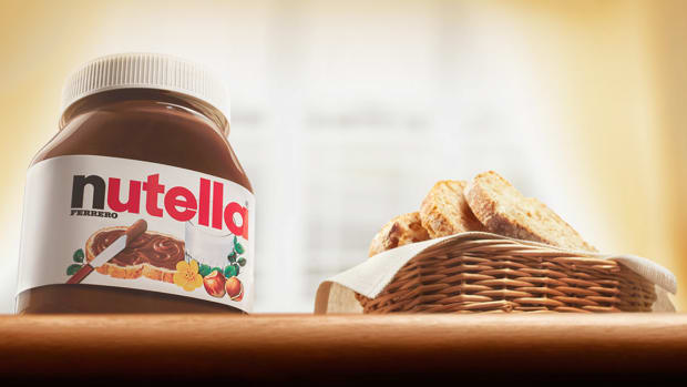 Nutella Maker Ferrero Acquires Red Hots and Lemonheads Manufacturer