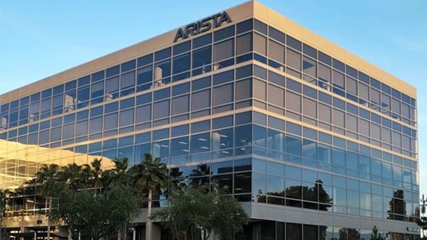 Arista Networks Is Firing On All Cylinders, but I Won't Buy Here