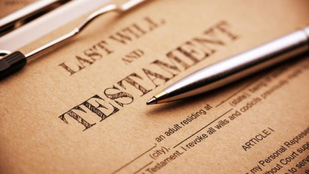 Watch: If You're Rich, This Is What You Need to Know About Estate Planning