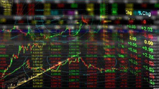 Stocks Turn Mixed as Oil Prices Rebound, Financials Lag, Disney Gains