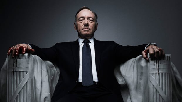 Netflix Suspends Production on 'House of Cards'