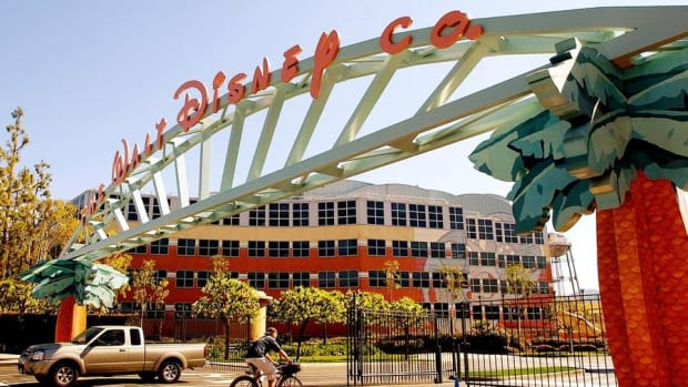 How I'm Playing Disney's Earnings Report -- Real Money's Stephen Guilfoyle