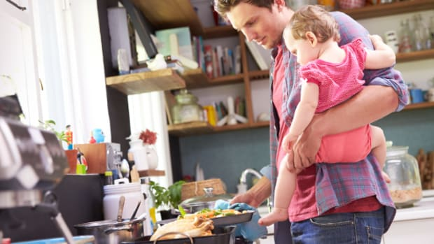 Why Father's Day Lags Behind Mother's Day For Both Spending and Deals