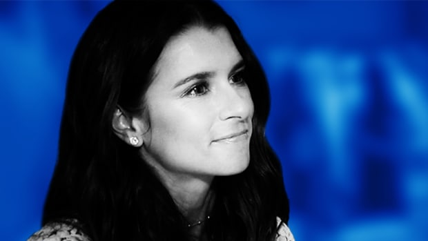 NASCAR's Danica Patrick Announces Exit from Stewart-Haas Racing