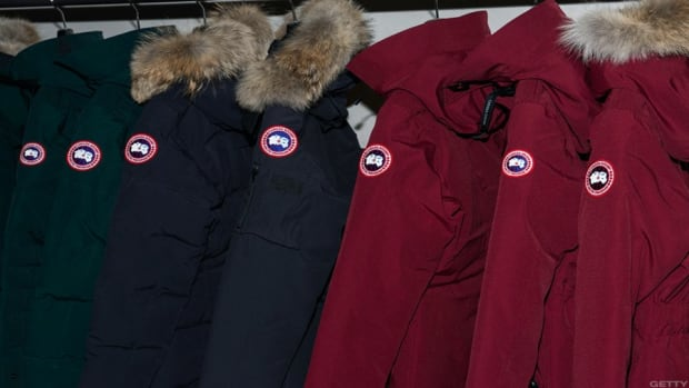 5 Times Canada Goose Made It Onto the Big Screen
