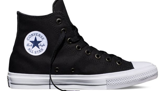 Converse Sales Plunged Last Quarter, But Nike Hints It Was Intentional