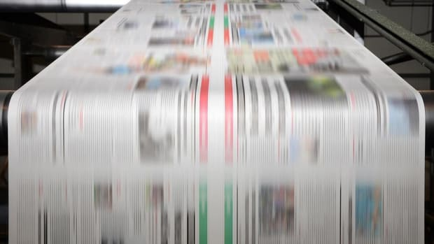 Megaclustering Is Making Its Way to Your Daily Newspaper