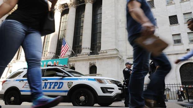 Daily Market Preview: CEOs Dump Trump & Activists Stir the Danone Pot