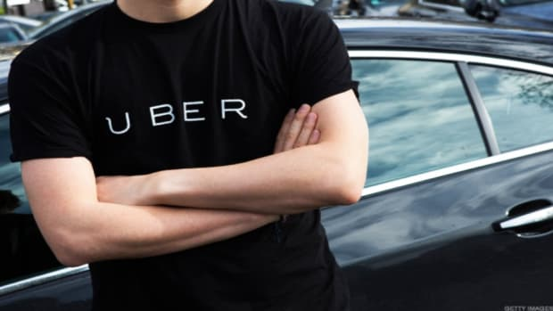 5 Things You Didn't Know About Uber