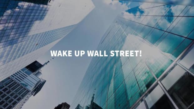 Wake Up Wall Street: Investors Await Trump's Address to Congress