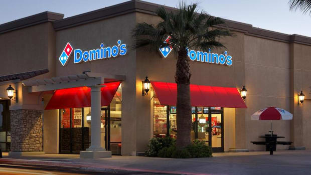 Jim Cramer: Domino's Pizza Is a Fantastic Technology Company