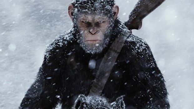 Fans Expected to Go Wild Over 'War for the Planet of the Apes'