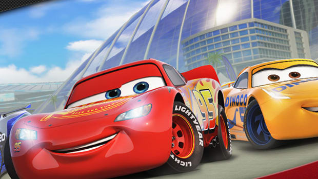 'Cars 3' Looks to Cruise to the No. 1 Spot at the Box Office