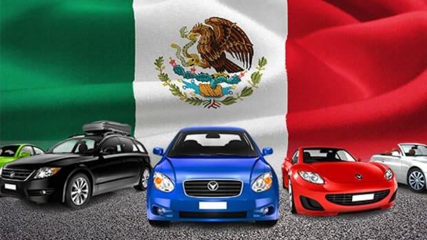Trump's Tough Talk on Trade Puts Mexican Auto ETFs at Risk