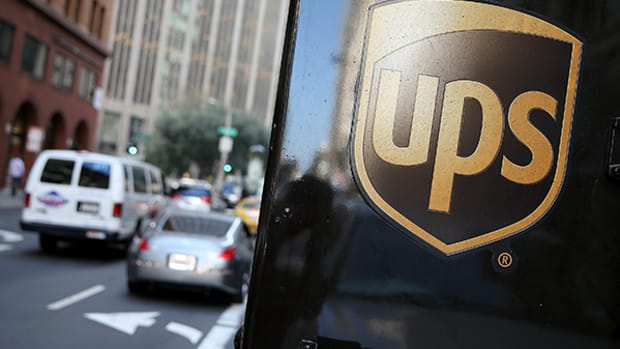 UPS Suspends Deliveries to Qatar From Neighbors as Gulf Tensions Rise