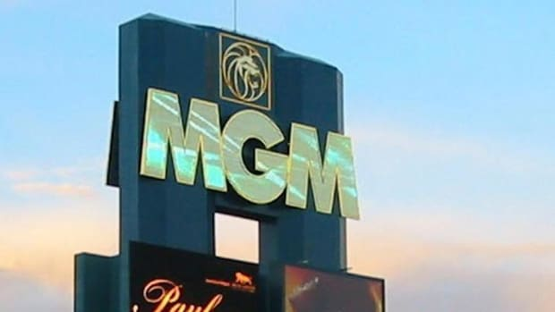 MGM Falters Following Q4 Miss