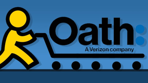 Oath from Yahoo and AOL