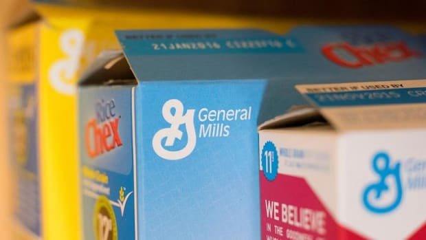 General Mills Tops Analysts' Expectations
