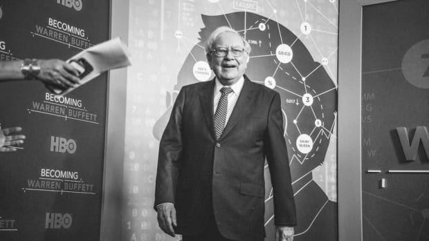Berkshire Hathaway: How Buffett Made His Billions